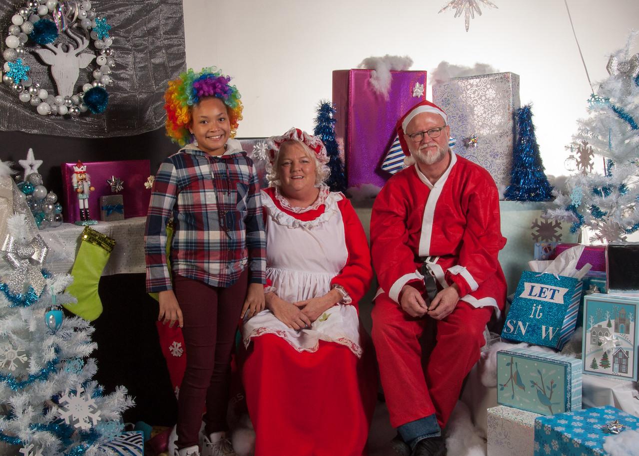 Santa Photos 20170112