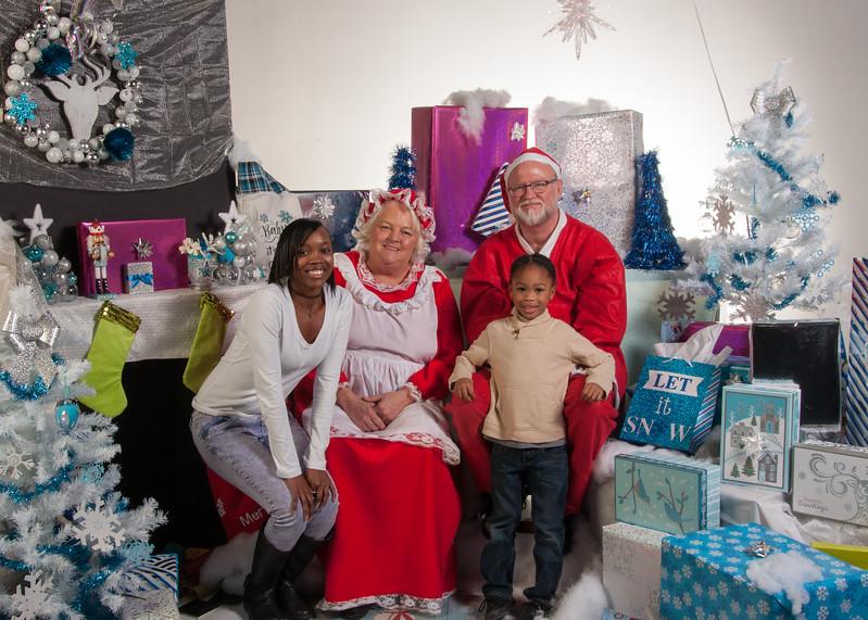 Santa Photos 20170115