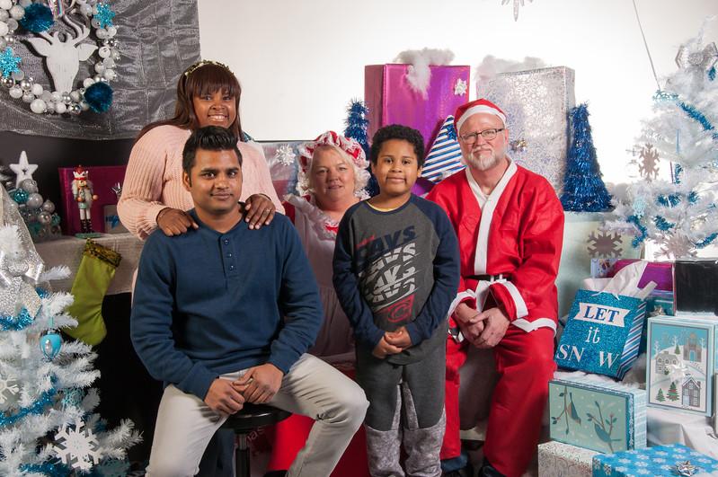 Santa Photos 20170106