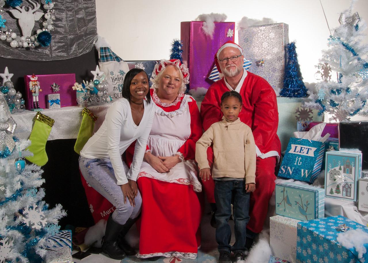 Santa Photos 20170114