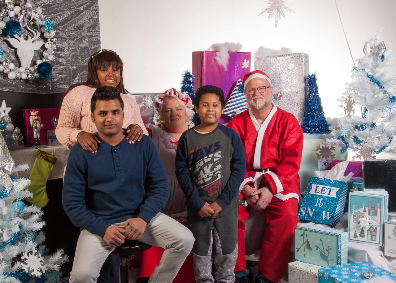 Santa Photos 20170108