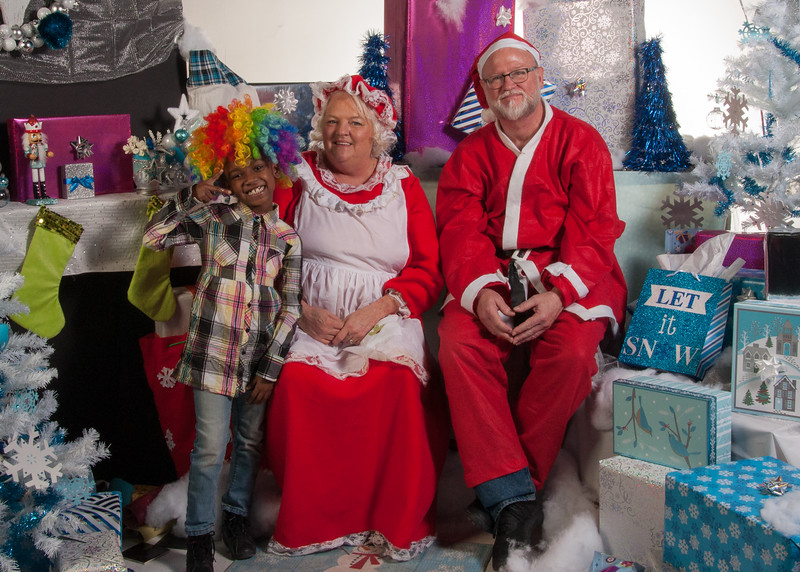 Santa Photos 20170113