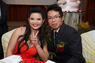 Antonio & Angela