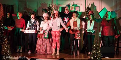 Applause! Home for Christmas 2015