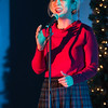 "Elizabeth Gagnon performs ""Have Yourself a Merry Little Christmas"""
