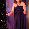 "Carly Lenamon performs ""Merry Christmas Darling"""