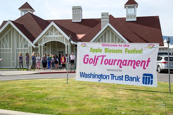 Apple Blossom Golf Tournament 5.3.2018