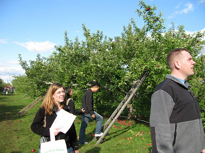 2008 - Apple Picking