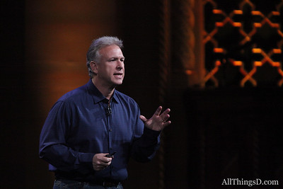 The new 13-inch MacBook Pro, Schiller said, is almost a pound lighter than its predecessor.