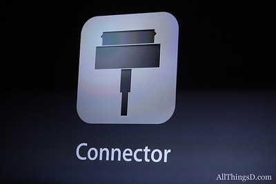 """""""A lot has changed, and it is time for the connector to evolve,"""" Schiller said."""