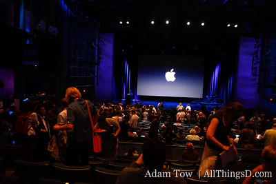 """...And with that, Apple's """"Let's Rock!"""" event concludes."""