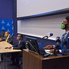 April 15, 2021 - Open Checkbook Launch at Morgan State University, Earle G. Graves School of Business & Management