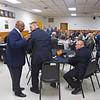 April 16, 2019 - Baltimore Retired Police Benevolent Association Dinner