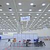 April 16, 2020 - Baltimore Convention Center COVID-19 Field Hospital Visit