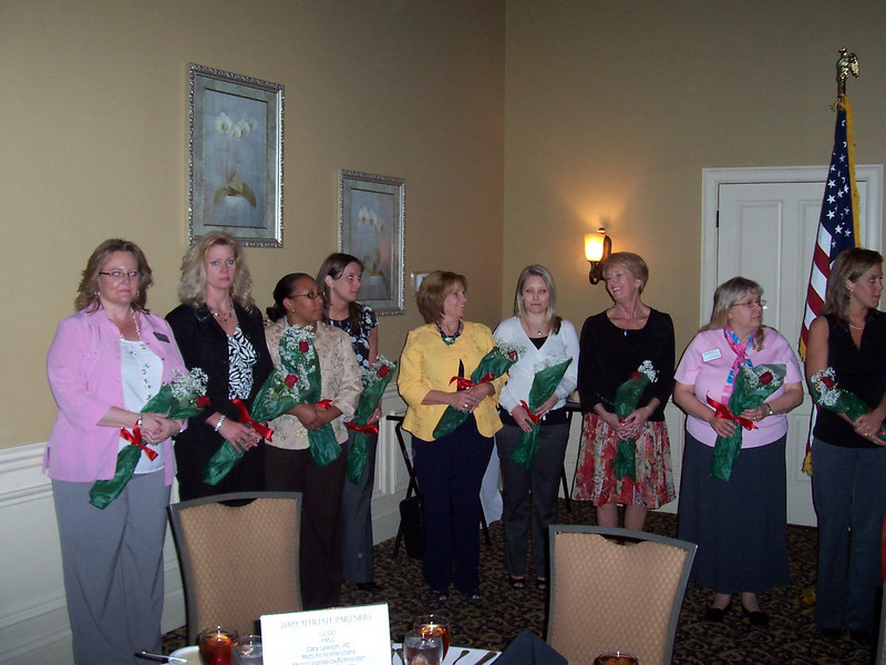 Honoring Administrative Professionals!