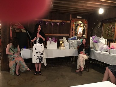 Karisa's Bridal Shower