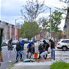 April 22, 2021 - Greening North Wolfe Street  hosted by the American Communities Trust, New Broadway East and Bloomberg Philanthropies