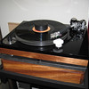 DPS-2 turntable, Triplanar Ultimate MK7 tonearm, and ZYX Atmos cartridge