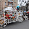 April Fools Day in Odessa - carriage