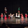 Arabesque Holiday Recital