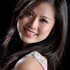 Mutya ng Dabaw 2012 candidate Jhoanna Myles Te
