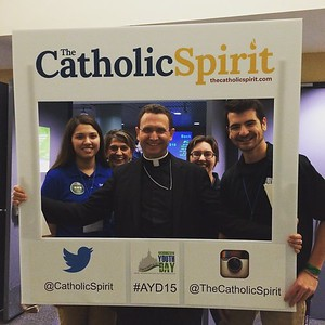 Archdiocesan Youth Day
