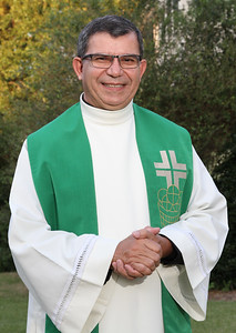 Father João Gualberto Ribeiro da Silva & Brazilian Catholic Community