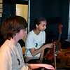 Recording Session at Architekt
