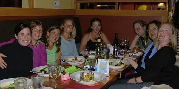 Dragonfly Dinner (2007?)