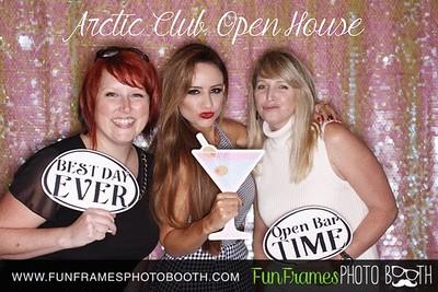Arctic Club