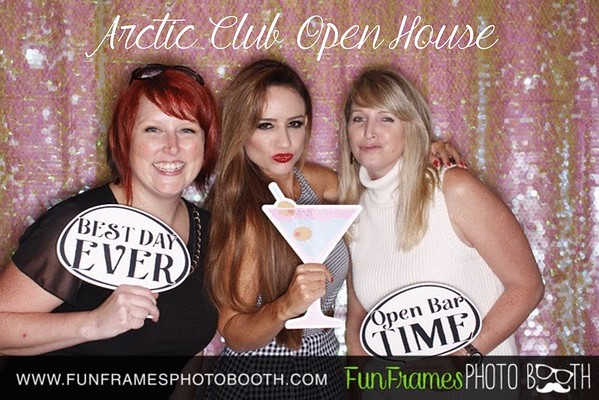 Arctic Club