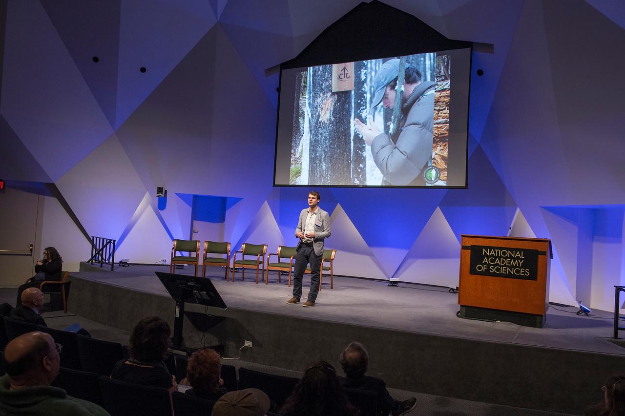 Arctic Matters Symposium 1/14/16