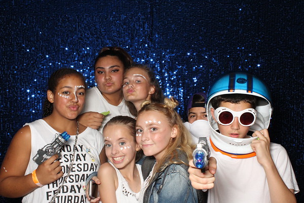 Arden MS- Out of This World Dance