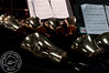Handbells everywhere!