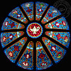 OT Rose Window