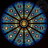 NT Rose Window
