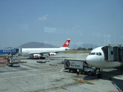 Sangtiago Airport