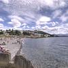Bariloche beach