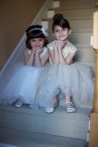 Arianna & Nicoletta Baptism 24