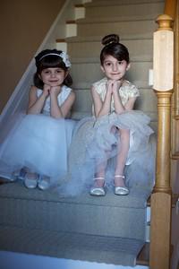 Arianna & Nicoletta Baptism 22