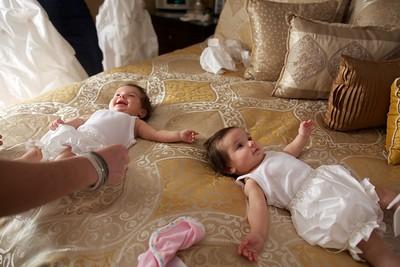 Arianna & Nicoletta Baptism 43