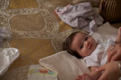 Arianna & Nicoletta Baptism 20