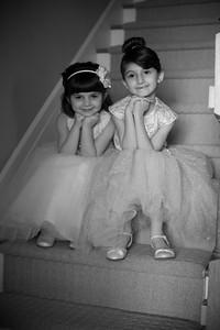 Arianna & Nicoletta Baptism 23