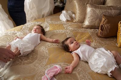 Arianna & Nicoletta Baptism 44