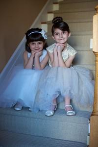 Arianna & Nicoletta Baptism 25