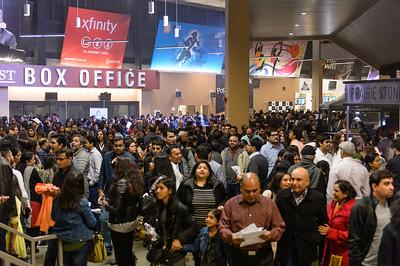 Arijit Singh @ Sears Centre 04.16.17