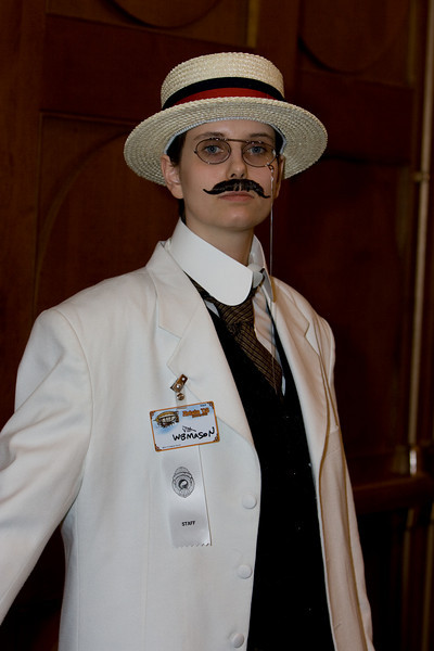 Val as WB Mason.