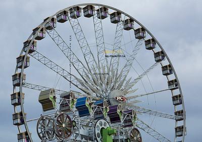 Ferris Wheel gears 1459