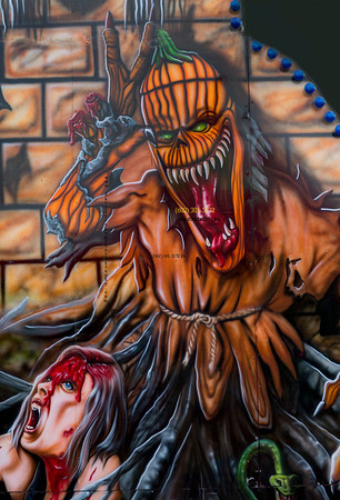 Pumpkin Terror 1434