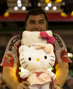 Hello Kitty gameoperator 1645